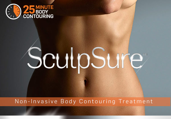 how sculpsure body contouring works - wavelength