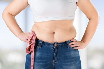 Say Bye-Bye to Your Muffin Top